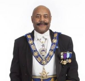 Grand Master - The Grand Lodge of Nova Scotia